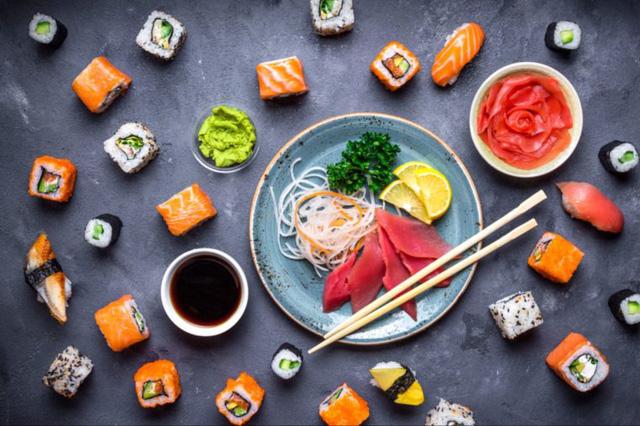 Quy tắc trên bàn ăn - Phép lịch sự của người Nhật mà chúng ta nên học - Ảnh 3.