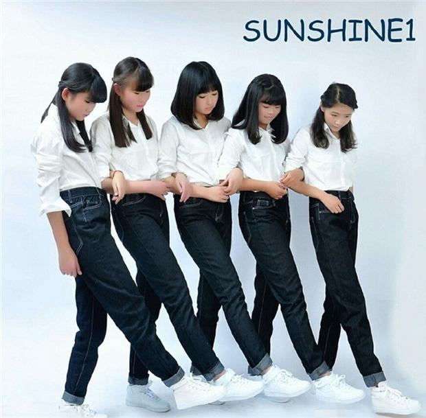 Nhóm nhạc nữ Trung Quốc nổi tiếng vì nhan sắc xấu đều, hát dở - Ảnh 3.