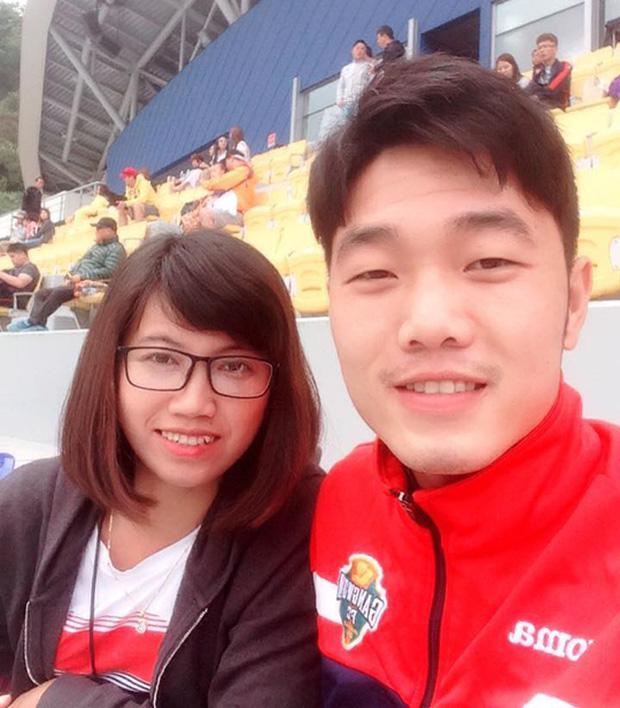 Lương Xuân Trường nhận niềm vui to lớn từ gia đình ngay trên đất Hàn Quốc - Ảnh 3.