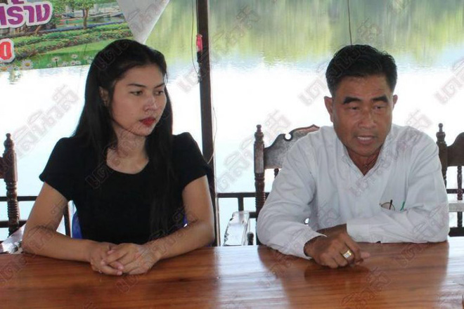 Chính trị gia Thái Lan lộ dàn hậu cung khủng với 120 bà vợ và 28 đứa con khiến dư luận choáng váng - Ảnh 3.