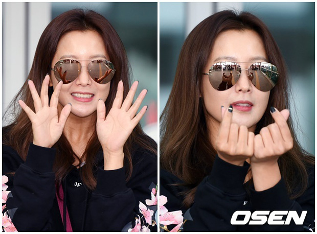 Kim Hee Sun cùng diễn viên gạo cội của Sắc đẹp ngàn cân bất ngờ đến Đà Nẵng nghỉ dưỡng - Ảnh 4.