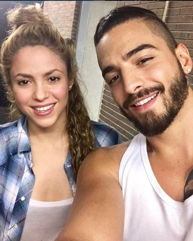 Shakira cứ ở cạnh trai đẹp thế này, bảo sao Pique không ghen - Ảnh 5.