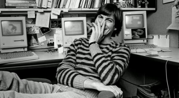 Đây là bài phỏng vấn Steve Jobs rất hiếm có, được đăng tải trên tạp chí Playboy xưa kia - Ảnh 2.
