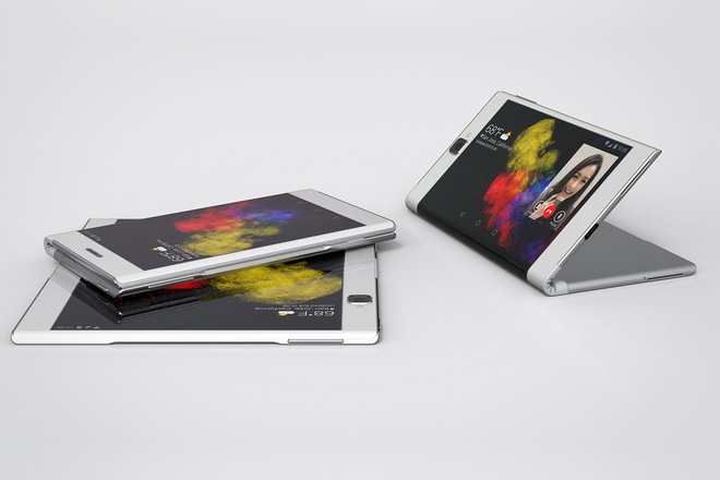 Tại sao Samsung phải vội vàng ra mắt chiếc smartphone gập của mình khi chưa chín mùi? - Ảnh 3.