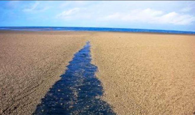 Bí ẩn loại đá có khả năng nổi lềnh bềnh trên mặt nước và lý giải của các nhà khoa học - Ảnh 3.
