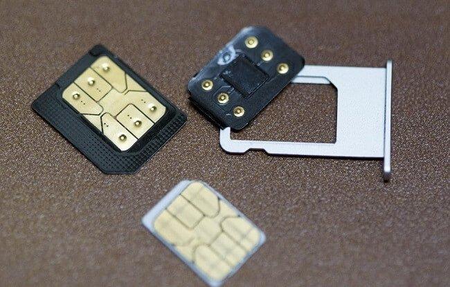 iPhone bản lock đồng loạt đột tử tại Việt Nam, SIM ghép vô tác dụng - Ảnh 2.