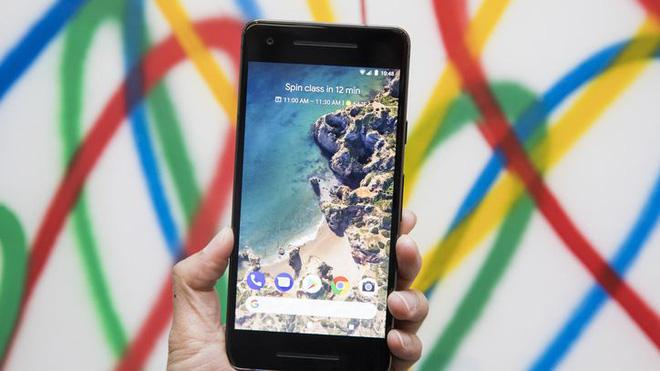 Nhìn vào Pixel 2, bạn sẽ hiểu vì sao Nexus phải chết - Ảnh 3.