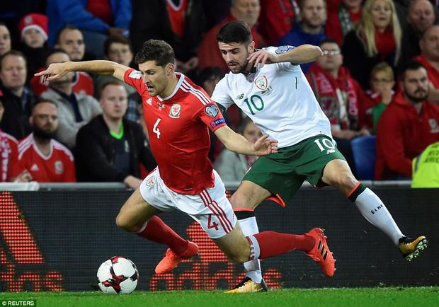 Garath Bale chính thức ngồi nhà xem World Cup 2018 - Ảnh 5.