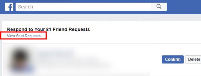 Làm sao để biết ai là người dám cố tình thờ ơ với yêu cầu kết bạn của mình trên Facebook? - Ảnh 3.