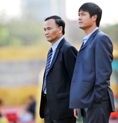 """Park Hang-seo và """"Khổng Minh xứ Nghệ"""" - Ảnh 3."""