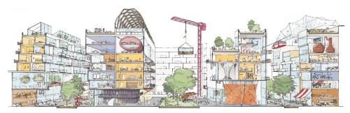 Google chi 50 triệu USD xây thành phố công nghệ cao tại Canada - Ảnh 3.