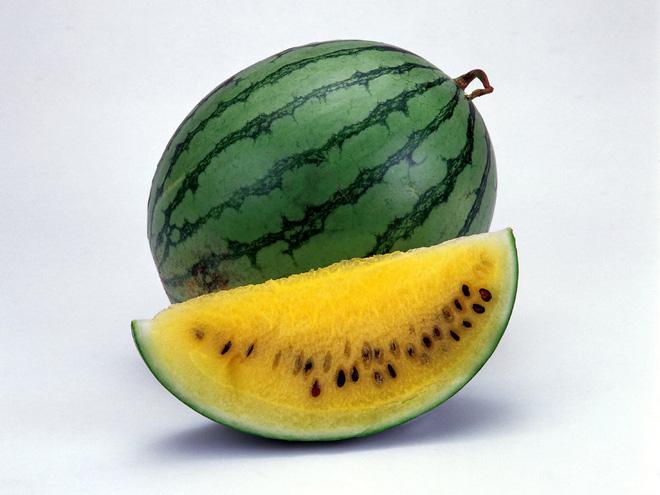 Những loại trái cây bất chấp mọi quy luật để tồn tại với vẻ ngoài vô cùng kỳ dị - Ảnh 3.