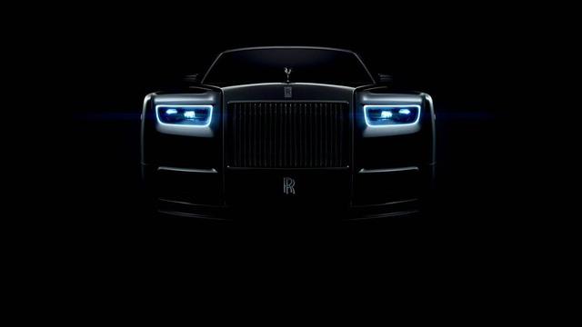 Cận cảnh siêu xe êm ái nhất hành tinh Rolls-Royce Phantom VIII - Ảnh 3.