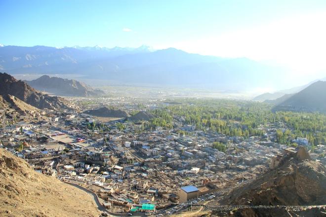"""Mùa thu ở Ladakh: Hành trình trải nghiệm của 1 phụ nữ Việt đến nơi đẹp tựa """"thiên đường ẩn giấu"""" ở Ấn Độ - Ảnh 3."""