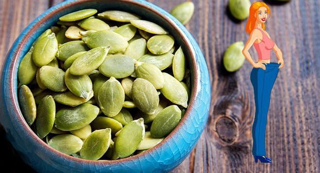 9 loại rau, củ, hạt có tác dụng đốt cháy mỡ lại nhiều protein hơn cả trứng đến người ăn chay cũng thích - Ảnh 3.