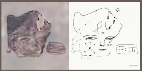 Phát hiện bằng chứng nền văn minh cổ đại từng xuất hiện tại Nam Cực - Ảnh 2.