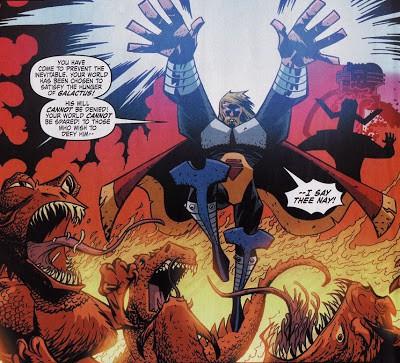 6 phiên bản khác nhau của Thor trong truyện tranh Marvel có thể lên phim - Ảnh 3.