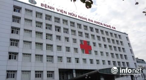 Chuyện kỳ lạ ở Nghệ An: Một bệnh nhân phải cắt ruột thừa... 2 lần - Ảnh 2.