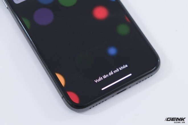 Đây là chiếc iPhone X xấu số tiếp theo tại VN: Liệt cảm ứng sau 3 ngày sử dụng! - Ảnh 3.