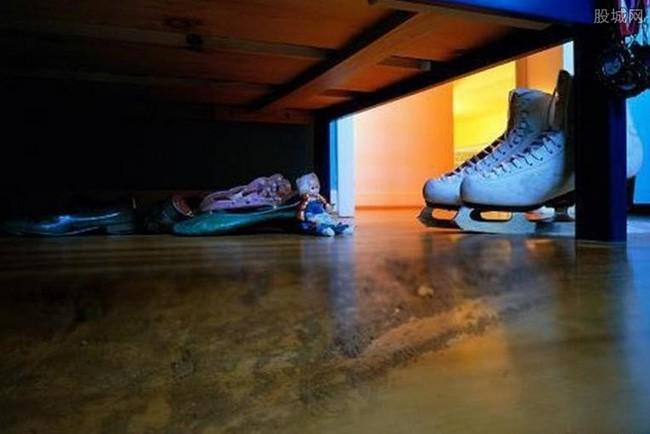 Cất đồ dưới gầm giường, là bạn đang tự hại mình mà không hề hay biết - Ảnh 3.