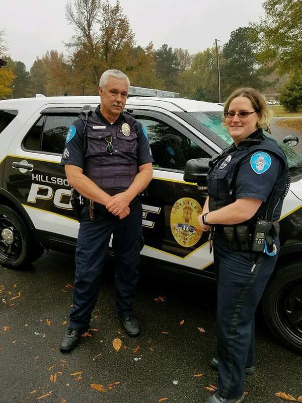 Bị phạt vì ăn trộm, bà mẹ 3 con không ngờ cảnh sát tìm đến nhà và làm một việc khó tin - Ảnh 3.