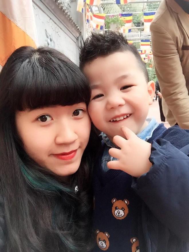 Cô giáo mầm non Hà Nội dí dỏm kể chuyện nghề: Chọn nghề này phải kiêm quá nhiều chữ sĩ - Ảnh 3.