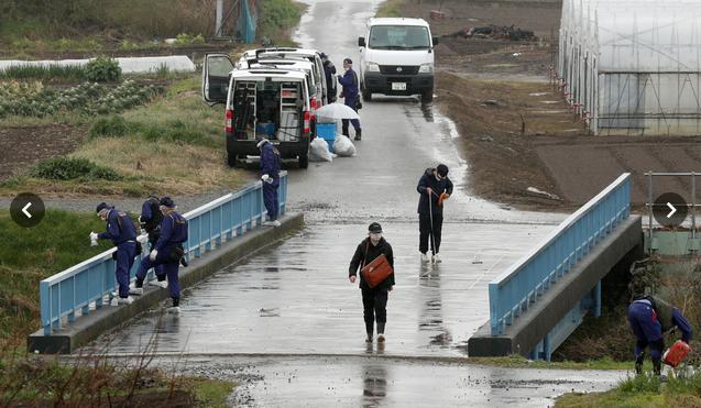 Cái chết của bé gái người Việt khiến cả nước Nhật từ hoang mang đi đến phẫn nộ - Ảnh 3.
