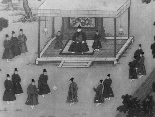 Các giai thoại ly kỳ về thái giám: Kẻ làm sụp đổ cả một vương triều, người tìm ra một trong tứ đại phát minh Trung Hoa - Ảnh 3.