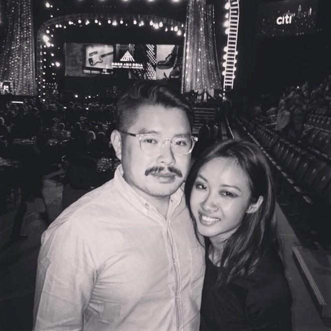 Suboi chấp nhận lời cầu hôn của đạo diễn Việt kiều sau 7 năm hẹn hò - Ảnh 3.