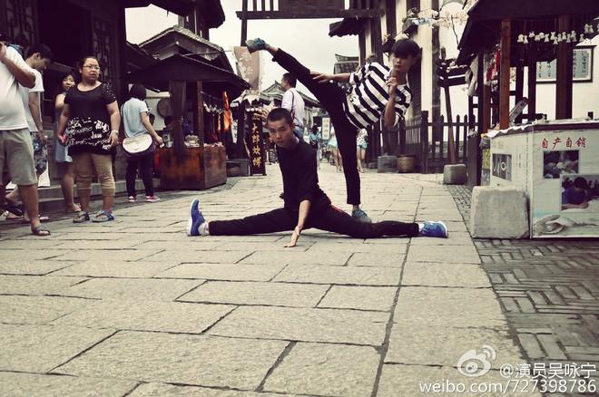 Trước khi qua đời, chàng trai liều mạng nhất Trung Quốc khẳng định chỉ mạo hiểm khi nắm chắc 100% an toàn - Ảnh 5.