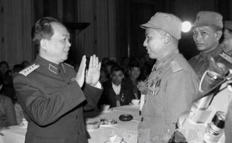 Hai phút xạ kích xuất thần của Anh hùng phi công Lâm Văn Lích - Ảnh 3.