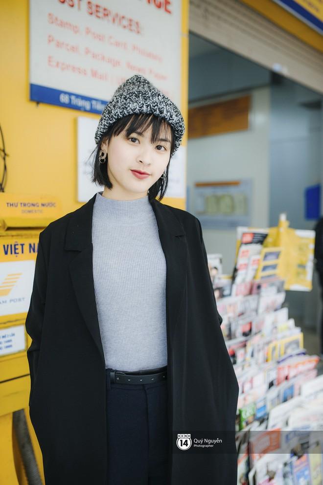 3 hot girl thế hệ mới nổi bật nhất của Đại học Ngoại thương Hà Nội - Ảnh 3.