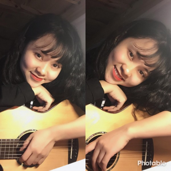 9X xinh đẹp cover 'Khi em xa anh' khiến cư dân mạng xao xuyến - Ảnh 5.