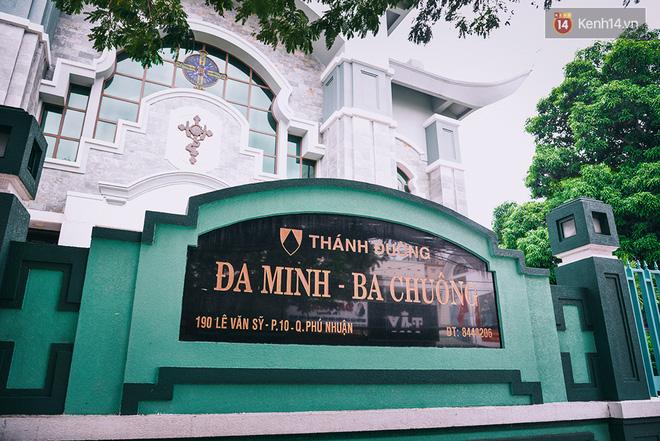 8 điều đau não trên những con đường- phường- quận, mà chỉ ai sống ở Sài Gòn lâu năm mới ngộ ra được! - Ảnh 22.