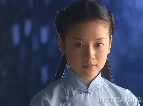 Điểm lại những hình tượng nữ sinh kinh điển của điện ảnh Hoa ngữ - Ảnh 11.