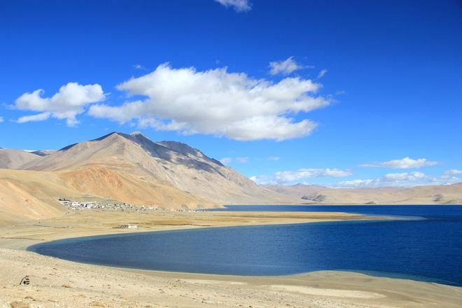 """Mùa thu ở Ladakh: Hành trình trải nghiệm của 1 phụ nữ Việt đến nơi đẹp tựa """"thiên đường ẩn giấu"""" ở Ấn Độ - Ảnh 22."""