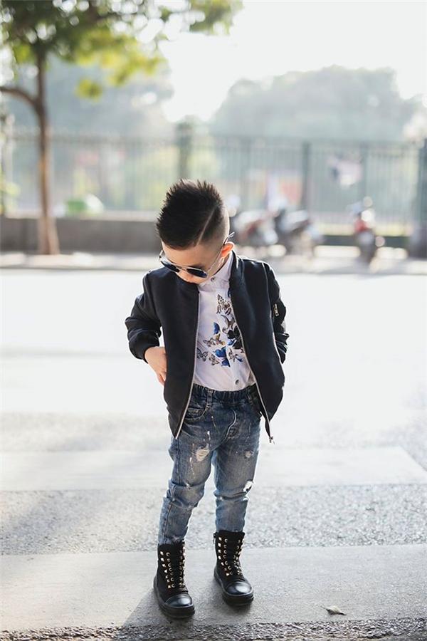 Sự thật bất ngờ về cậu bé đánh giày đang gây bão cộng đồng mạng - Ảnh 24.
