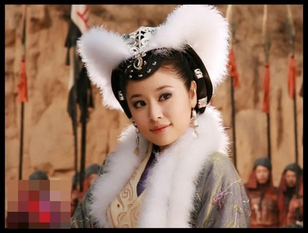 Phiên bản thiên thần và ác quỷ của người đẹp Hoa ngữ - Ảnh 24.
