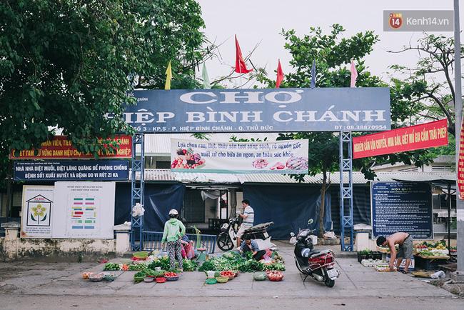 8 điều đau não trên những con đường- phường- quận, mà chỉ ai sống ở Sài Gòn lâu năm mới ngộ ra được! - Ảnh 24.