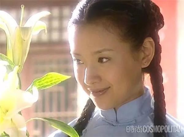 Điểm lại những hình tượng nữ sinh kinh điển của điện ảnh Hoa ngữ - Ảnh 12.