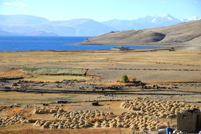 """Mùa thu ở Ladakh: Hành trình trải nghiệm của 1 phụ nữ Việt đến nơi đẹp tựa """"thiên đường ẩn giấu"""" ở Ấn Độ - Ảnh 24."""