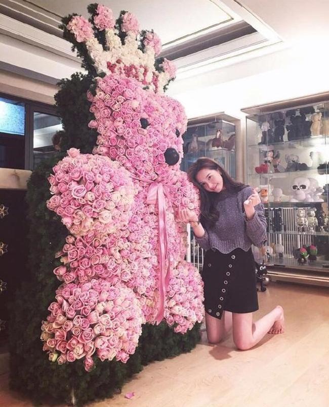 Hành trình lột xác từ cô nàng bình dân thành hot girl bán hàng online của bạn gái đại thiếu gia Thượng Hải - Ảnh 25.