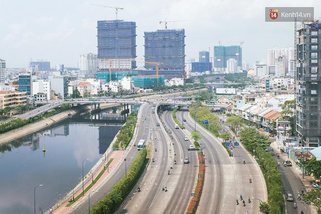 8 điều đau não trên những con đường- phường- quận, mà chỉ ai sống ở Sài Gòn lâu năm mới ngộ ra được! - Ảnh 25.