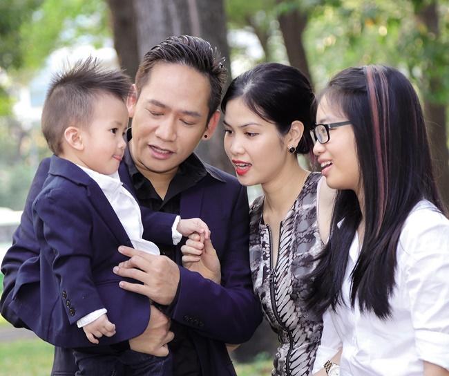 Sao Việt làm mẹ khi chưa được 20 tuổi: Người tìm được bến đỗ yên bình, kẻ vẫn khuê phòng lẻ loi - Ảnh 26.