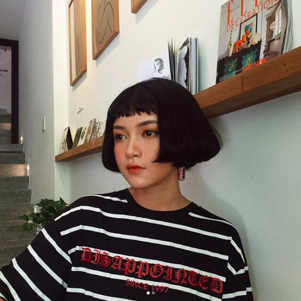 4 cô nàng xinh đẹp hot nhất Instagram Việt năm 2017 là ai? - Ảnh 29.