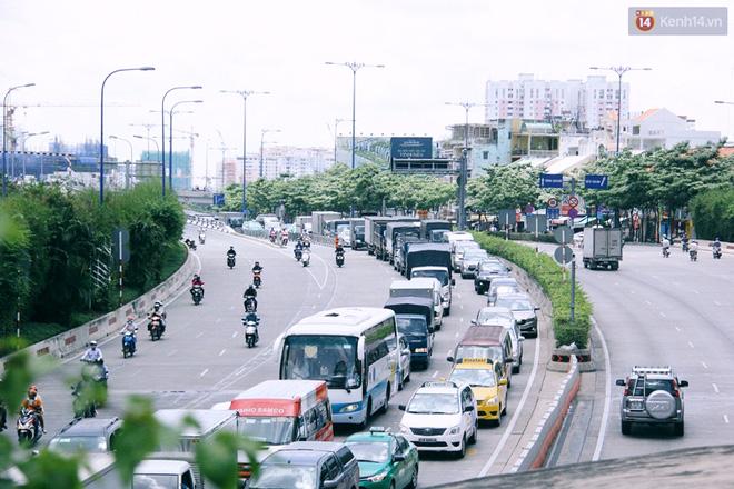 8 điều đau não trên những con đường- phường- quận, mà chỉ ai sống ở Sài Gòn lâu năm mới ngộ ra được! - Ảnh 28.