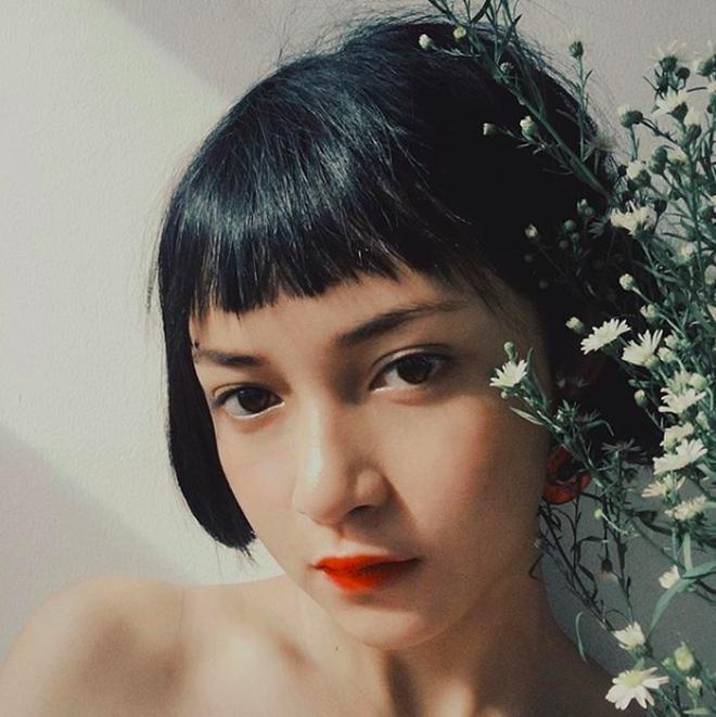 4 cô nàng xinh đẹp hot nhất Instagram Việt năm 2017 là ai? - Ảnh 31.