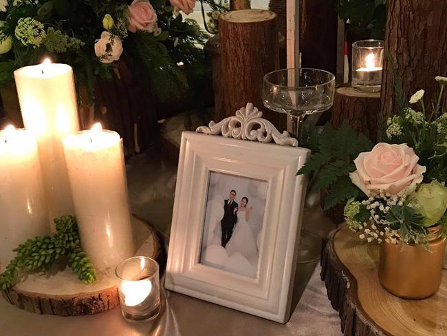Á hậu Hoàng Anh rạng rỡ với váy trắng tinh khôi trong tiệc cưới - Ảnh 29.