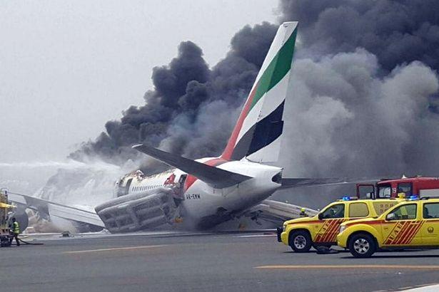 Điều gì đã khiến các nạn nhân trong một vụ máy bay rơi tử vong? - Ảnh 3.