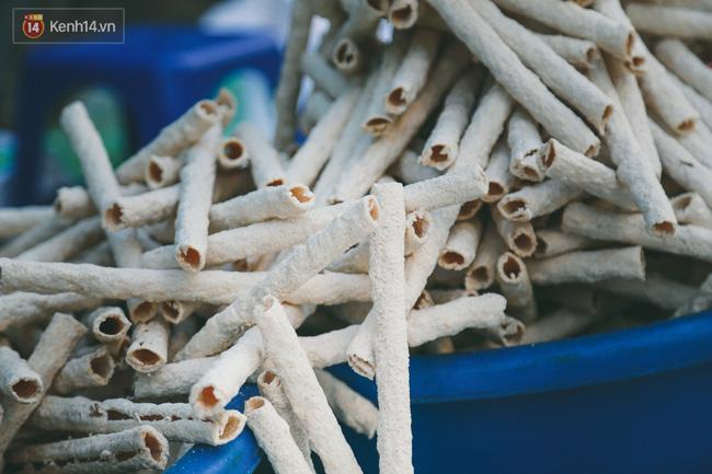 Bỏng gậy - Món quà quê dân dã của người Việt lại gây thích thú trên blog ẩm thực nước ngoài - Ảnh 5.